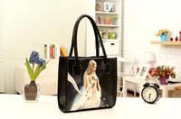 Totes Women Cartoon 2014 fashion handbags Frozen handbag hot Lady Handbags designer handbags Messenger Tote clutch bags designer bags wallet Shoulder bags