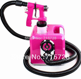 Wholesale sunless tanning machine spray tanning machine Body tanning