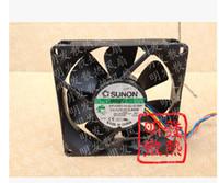 Wholesale New original SUNON MF80201VX Q010 S99 V W80 MM server line chassis fan cooling fan