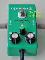 For Electric analog overdrive - Classic Analog Tremolo TR Guitar Effects Pedal XinSound HANDMADE with True Bypass nice price