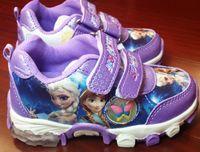 Cheap Girl elsa shoes Best Summer Rubber sports shoes