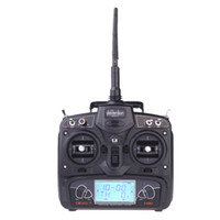Wholesale Walkera DEVO G CH LCD Screen Radio System Transmitter for RC Helicopter Airplane Model RM593