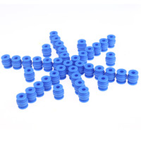 Wholesale 40Pcs g FPV Vibration Damping Balls for Gimbals Gopro DJI Quadcopter Aerial Photograpy RM486