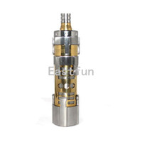 Cheap Full mechanical mod dreadnaut mod Clone Hybrid e cig mech mod 26650 mechanical mod Big Vapor Smoking E cigarette
