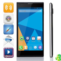 "DHL Free Doogee Dagger DG550 5. 5"" HD OGS IPS Android 4. 2..."