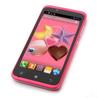 Cheap WCDMA 1900 MHz S720 Best Thai Android Smart phone