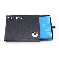 arrival medical - 2014 New Arrival Safety Medical Plastic Tattoo Machine Cover Bags Tattoo Kit