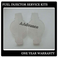 Wholesale Renault Fuel Injector Clip Plastic White Color Fuel Injector Clip for fuel injector plastic clip wholesales
