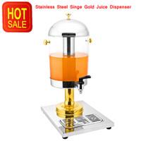 Wholesale Hight Quality Stainless Steel Juice Dispenser Beer Dispenser Soft Drink Dispenser Bar Dispenser Cold Drink Machine Beer Tower
