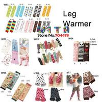 Unisex 0-6Mos Summer Wholesale-Free Shipping 1pc Baby Boy Girls Infant Toddler Kids Rainbow Zebra Leggings Socks Leg Warmers Football Casual Autumn Wear