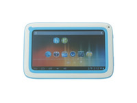 Wholesale 5pcs New HD Inch Touch Screen A13 Allwinner Android Tablet PC for Kids Children Study Playing M GB Single Core