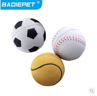Wholesale Retail Mix Styles Outdoor Activities Training Dog Pet Toy Ball off for