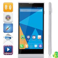 "Doogee Dagger DG550 5. 5"" HD OGS IPS Android 4. 2 MT6592 O..."