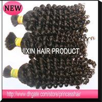 100g bulk hair extensions - Colorful Hair Extensions Bulk Hair Grade a Unprocessed Brazilian Malaysian Peruvian Mongolian Virgin Hair Bundles Bulk Curly hair off