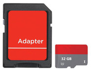 Wholesale Updated Micro sd GB GB GBC10 TF Memory Cards with Free SD Adapter GB Class Micro SD Card
