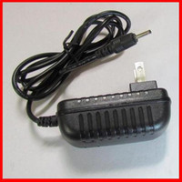 Wholesale High Quality AC V V Wall Charger Adapter DC V A mm Power Supply EU US Plug For Tablet