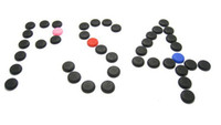PS4   2014 new 2pc lot 4 colors lowest price silicone thumbstick joystick grips cap cover skin for Sony PlayStation 4 PS4 Controller