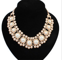 Wholesale in Europe and America fashion necklace elegant temperament fine necklace