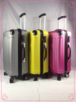 Wholesale HOT ABS Plastic Suitcase Board chassis Trunk