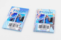 best children books - Frozen Anna Elsa Stationery Notebook Best Gift for Children Lovely Book Girl Friend Gift mix Style note book