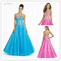 2015 Alluring Design Prom Evening Dresses Sweetheart Special...