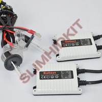 35w 4300k 5000k 6000k 8000k 10000k 12000k 12v 10sets lot new 12V AC 35W single HID xenon kit (H1, H3, H4,H6, H7, H9, H10, H11,H13, 9004, 9005, 9006, 9007,880)xenon hid kit
