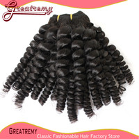 New Arrival New Texture Hair Extensions 6A Brazilian Virgin ...