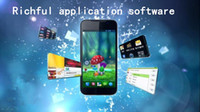 Cheap WCDMA Cheap Mobile Phones Best Thai Android mobile phone