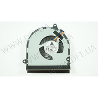 asus cpu fans - New CPU Cooling Fan For Asus UL80 UL80V UL80VT UL30VT UL50 UL80A DELTA KSB0505HB F37 KDB05105HB E57 DFS401505M10T F9F1 A