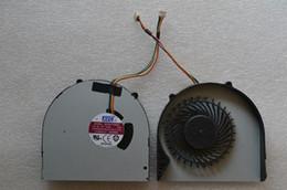 Wholesale NEW Original AVC BATA0710R5H P003 DC V A CPU COOLING FAN FOR LENOVO B480 B480A B485 B490 M490 M495 CPU COOLING FAN