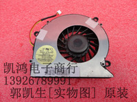 Wholesale F761 CCW F8T9 CCW COOLING CPU FAN FOR Lenovo Y430 G430 K41 E41 E42 K42 V450 G530 CPU COOLING FAN