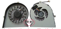 Wholesale original CPU cooling fan for Lenovo Y560A Y560P Y560 laptop cpu cooling fan cooler DFS551205ML0T F90Q MG75070V1 C000 S99