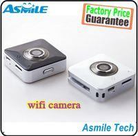 Wholesale E9000 HD P WIFI Remote Control Multifunction gopro design Mini Hidden wifi camera