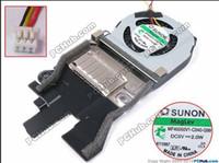 aluminum acer aspire one new - New SUNON MF40050V1 C040 G99 COOLING FAN FOR ACER Aspire ONE NAV50 H H CPU COOLING FAN AB4205HX KB3