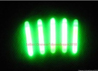 Wholesale Night Fishing Fluorescent Light Float Glow Stick mm Visibility M