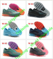 Wholesale 41Color New Design Famous Athletic Women s Sports Running Shoes High Quality