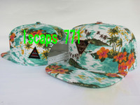 Snapbacks Unisex Embroidered Free shipping Floral HUF cap caps leopard hater snapback hats super hot Hater Hat snapbacks huf hat top quality