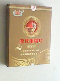 Wholesale Chewing tablet of pilose antler