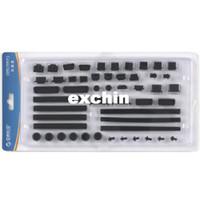 Wholesale ORICO NBP series pieces Anti dust Silicone Dust Plug For MacBook laptop