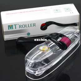 Wholesale MT Roller Microneedle Needle MM