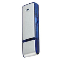Wholesale Mini GB USB Hidden Spy Portable Digital Voice Recorder Flash Drive Memory
