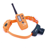 Wholesale Waterproof amp Rechargeable Remote Training and Beeper Transmitter Collar