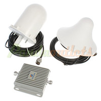 Wholesale 850 MHz dB Signal Amplifier Booster Repeater
