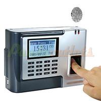 Wholesale Access Control System Fingerprint Time Attendance