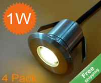 Wholesale LED underground Light led floor light Stainless steel finished IP68 Watt colors for option