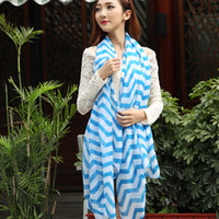 180*90cm ladies designer scarf - Fashion Ladies Designer Scarf Voile Lady s Scarves Silk Scarves