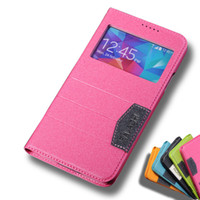 For Apple iPhone apple purchases - Samsung S5 daily purchase limit elegant series phone shell protective cover protective shell phone sets i9600 leather case