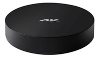 Wholesale Quad Core Android XBMC Smart TV Box Amlogic S812 Measy B4A K K D Blu ray Stream Support Wifi Bluetooth Miracast Hot Sale