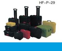 Wholesale various sizes plastic toolbox