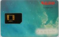 Wholesale Original Nano GPP Newest iOS7 X Unlock Thin Film Sim Card for iPhone s c Support US Sprint AT amp T T Mobile JPAUSB
